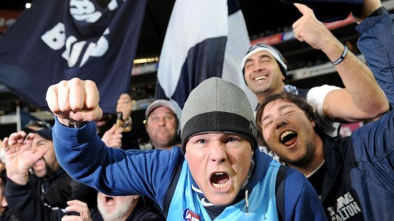 AFL-crowd
